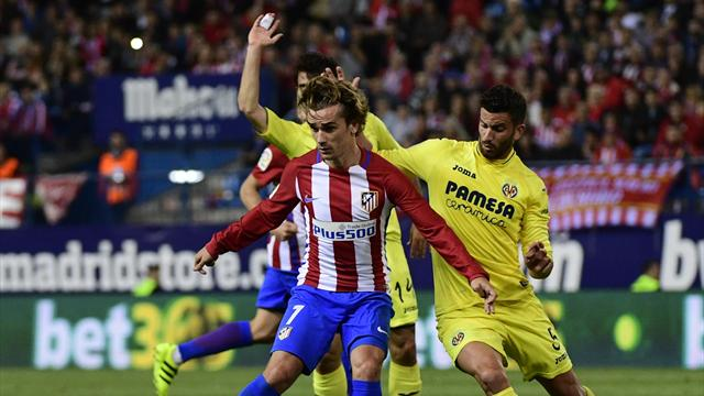 atletico madrid tabelle
