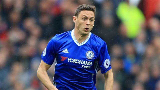 Juventus hold fresh talks with Chelsea over Nemanja Matic swoop