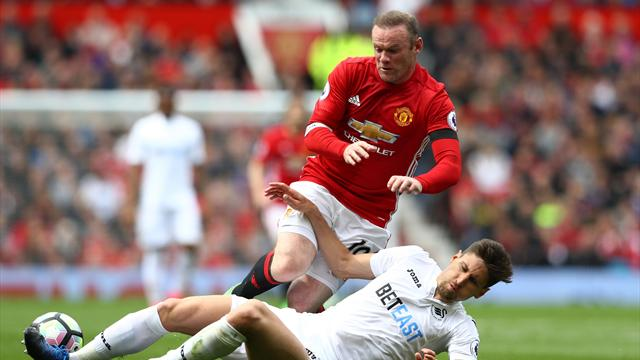 Manchester United – Swansea EN DIRECT