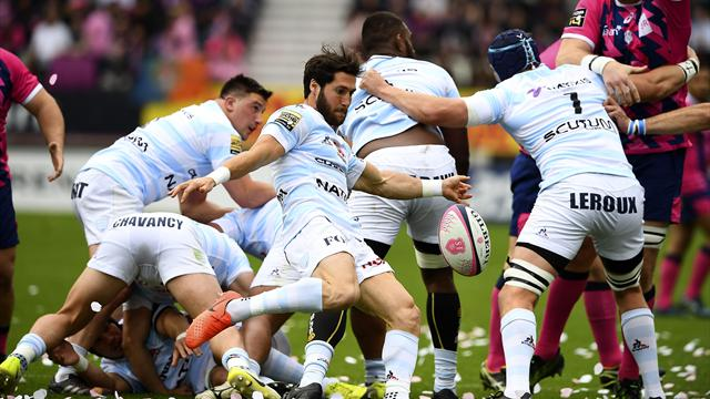 Stade français – Racing 92 EN DIRECT