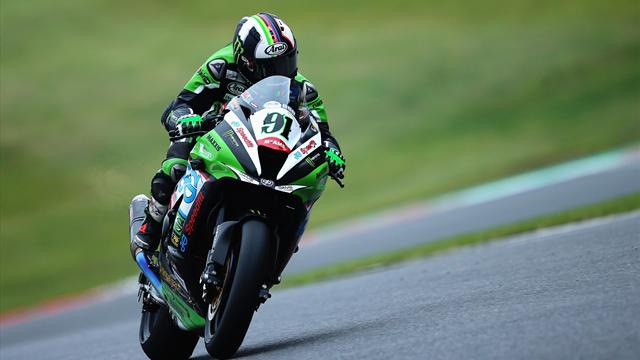 The Showdown finale: Can anyone deny Leon Haslam the title at Brands Hatch?