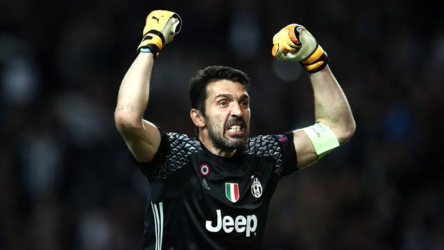 Buffon: I want people to be sad when my career ends