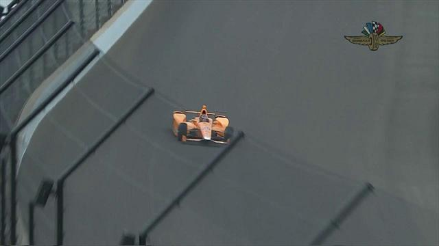 Indy 500, Brown: