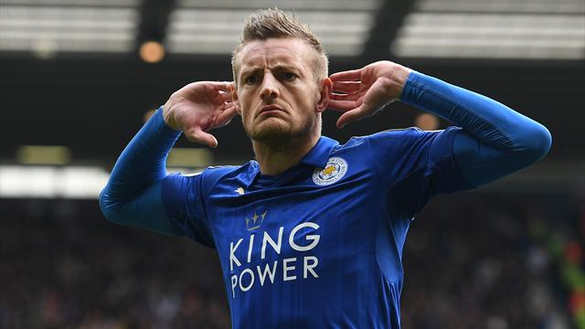 Atletico want to sign Vardy and Sanchez - report