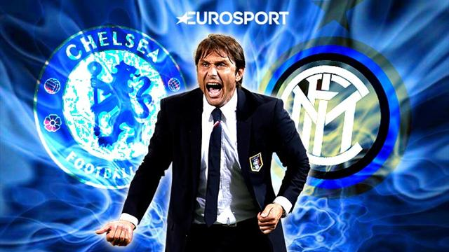 Euro Papers: Chelsea fury as Inter spark war over Conte