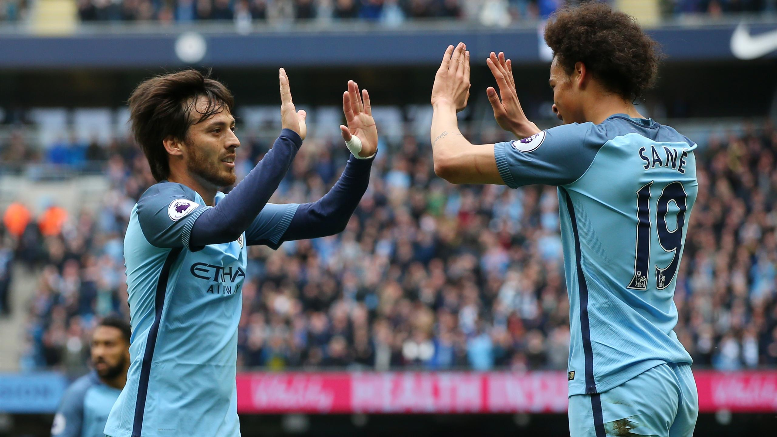 Manchester City vs. Leicester: Highlights and recap