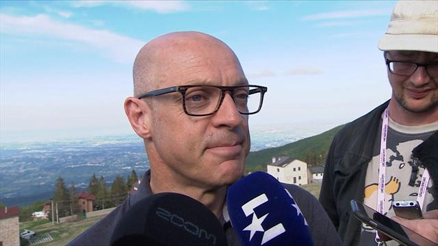 'Questions need to be asked' - Brailsford reacts to Team Sky disaster