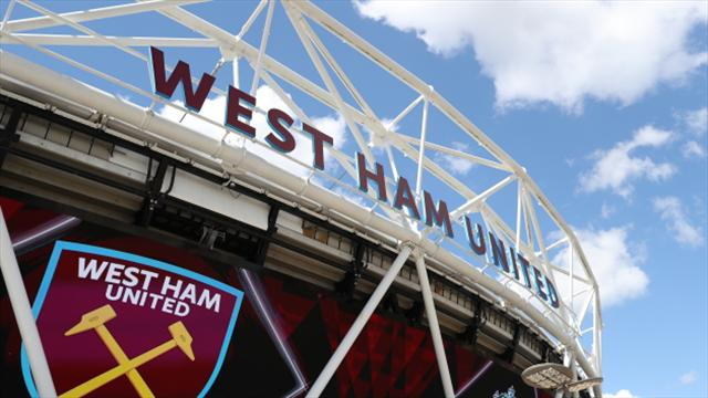 Vodafone backs out of deal to sponsor West Ham's London Stadium home