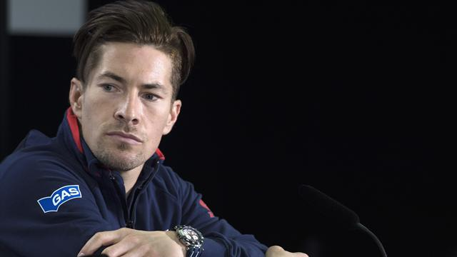 Nicky Hayden remains in 'extremely serious' condition