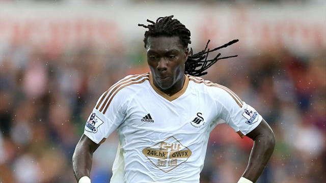 Swansea: Clement planning to bring back striker