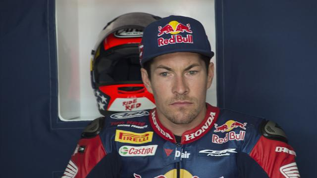 Nicky Hayden: From a homemade track to champion of the world