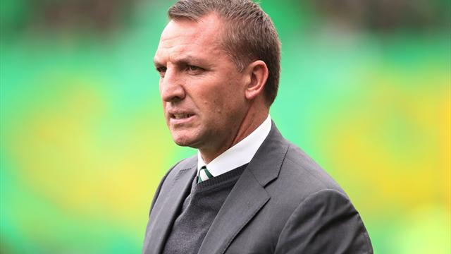 Celtic one win away from Invincibles status