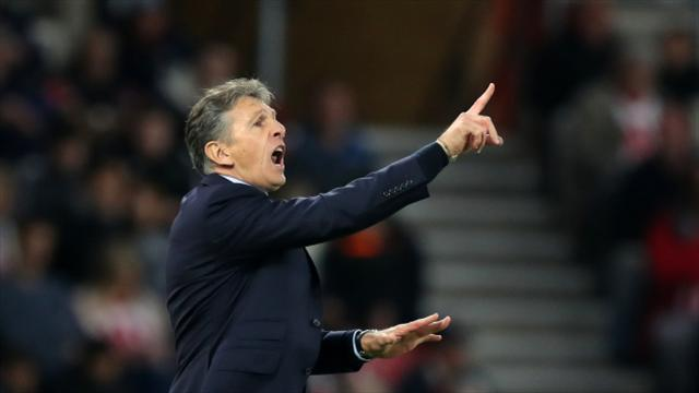 Southampton Manager Claude Puel Ignoring Speculation Over His future