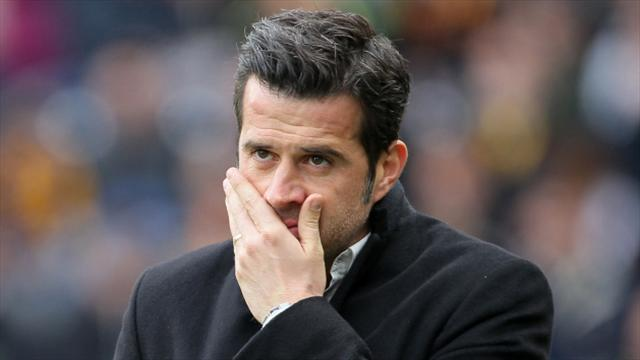 Marco Silva: Hull must learn from this season and not make same mistakes