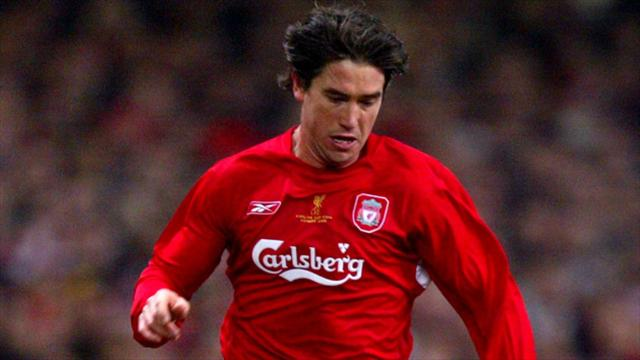 Harry Kewell appointed coach at 4th-division club Crawley