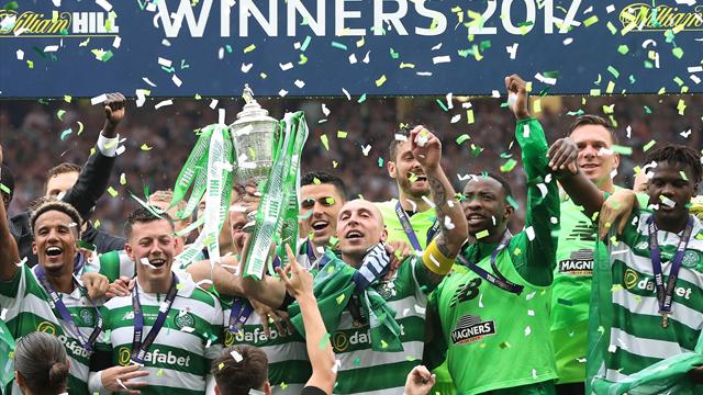 Celtic could face Linfield on July 12 in tense Champions League qualifier