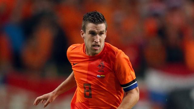 Strootman signs new 5-year deal with Roma