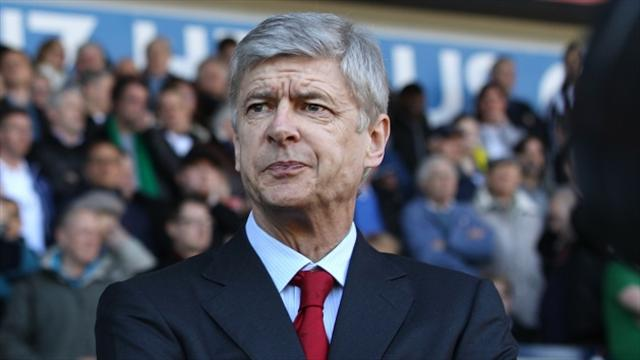 Arsenal, Wenger stays on. He will sign his contract extension tomorrow