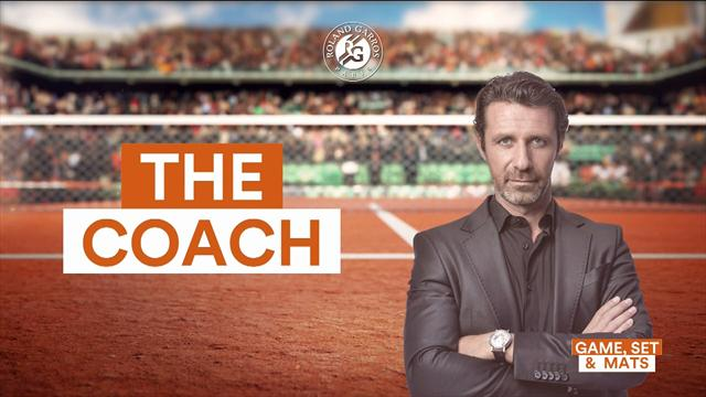 The Coach: Djokovic's most-trusted weapon is letting him down