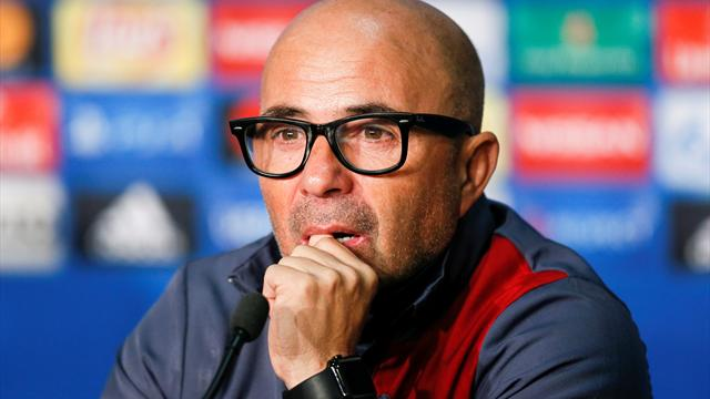 Sampaoli Takes Charge Of Argentina Until 2022