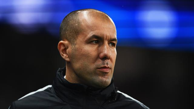 Monaco coach Leonardo Jardim signs new contract until 2020