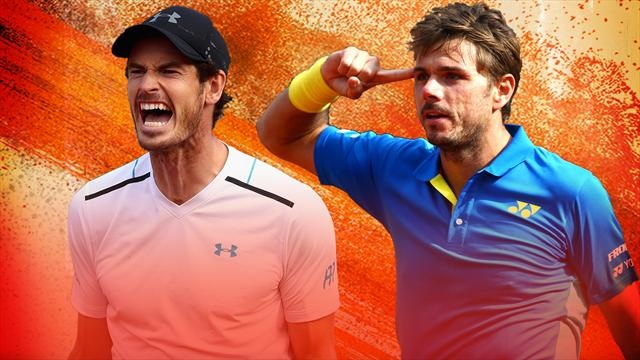 Nadal sets up Wawrinka final, eyes 10th French Open title