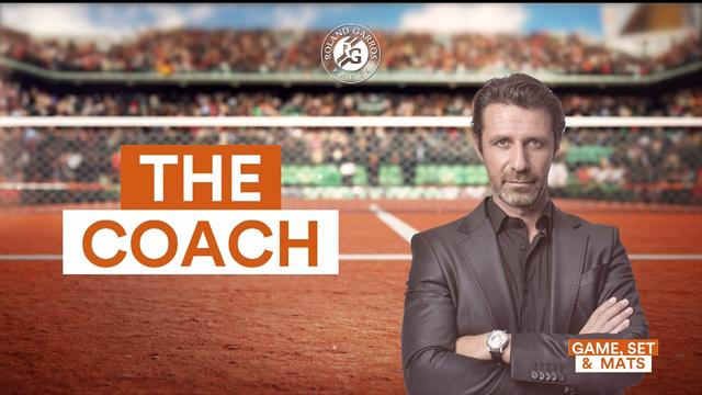 The Coach: How Thiem can beat Nadal in French Open semi