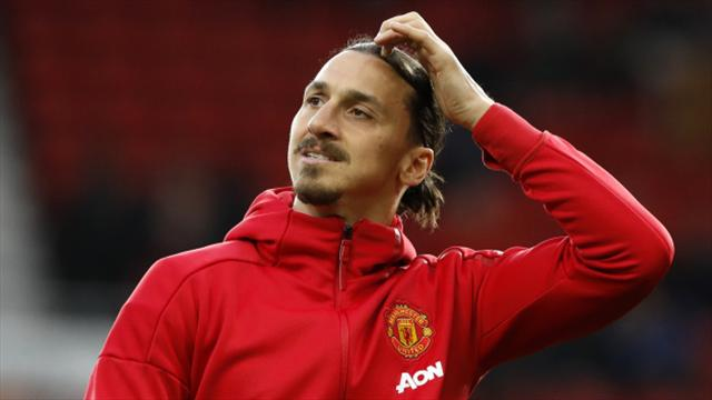 Premier League retained lists could give clue over Zlatan Ibrahimovic's future