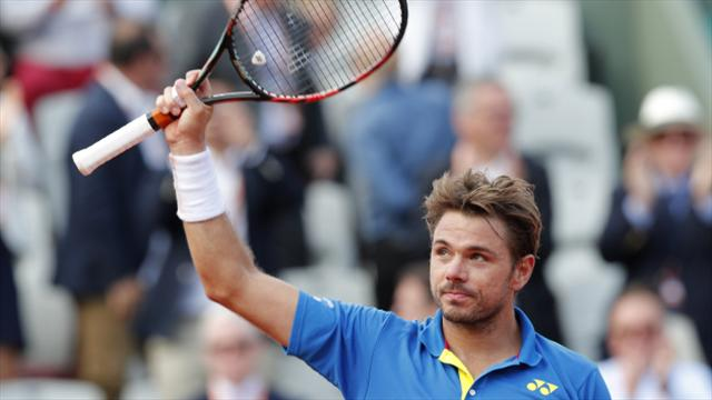 French Open 2017: Nadal sets up final against Wawrinka