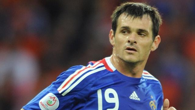 Bayern Munich brings Willy Sagnol back as assistant coach