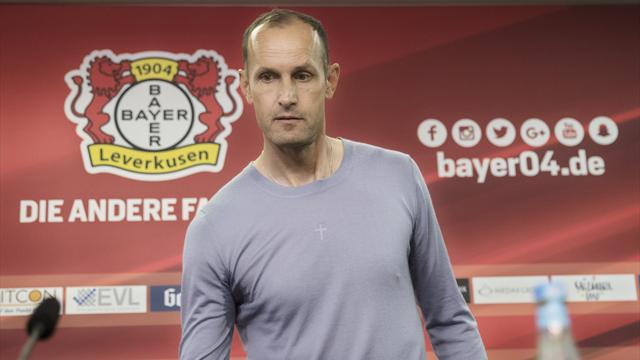 Bayer Leverkusen appoints Heiko Herrlich as coach