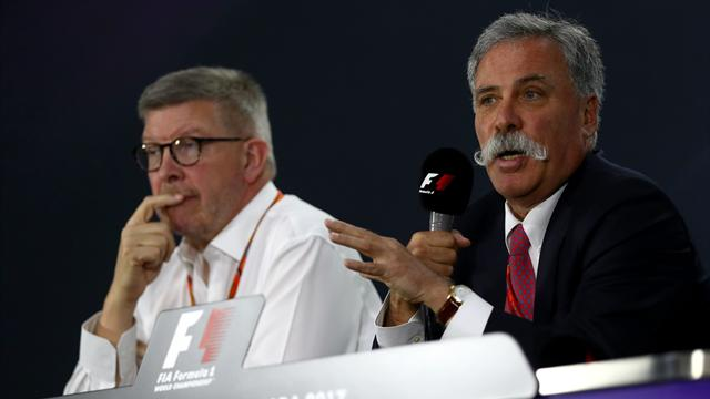 F1 wants more F2 drivers in GP practice