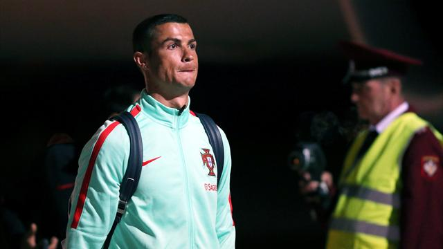 Ronaldo determined to leave Spain