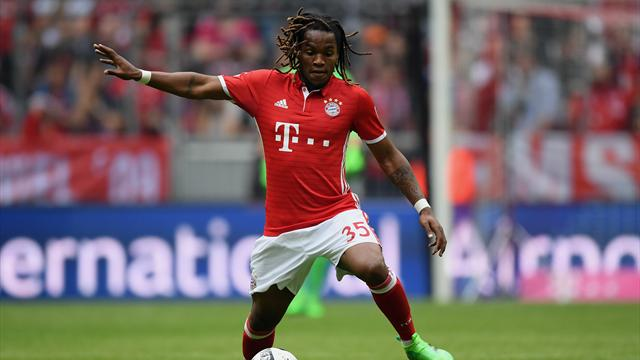 Renato Sanches could leave Bayern Munich, says Carlo Ancelotti