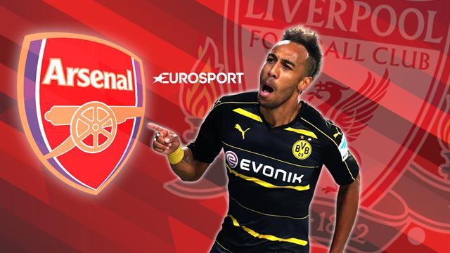 Euro Papers: Aubameyang chooses between Liverpool and Arsenal