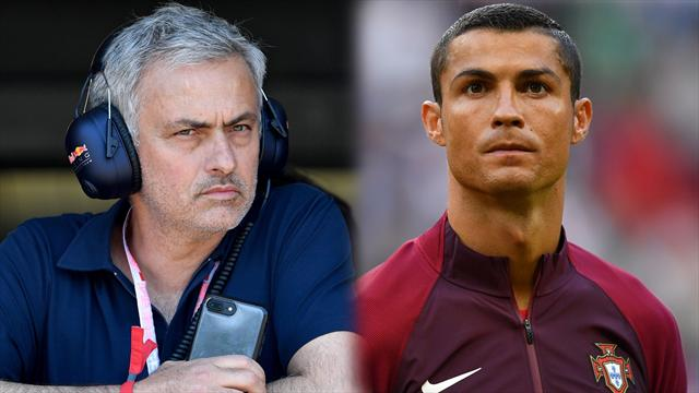 Paper Round: Mourinho fears Ronaldo is using Man Utd to get new Real contract