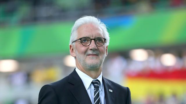 David Lappartient to run against Brian Cookson to become UCI president