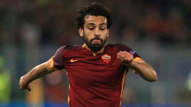 Reds edge closer to Salah deal