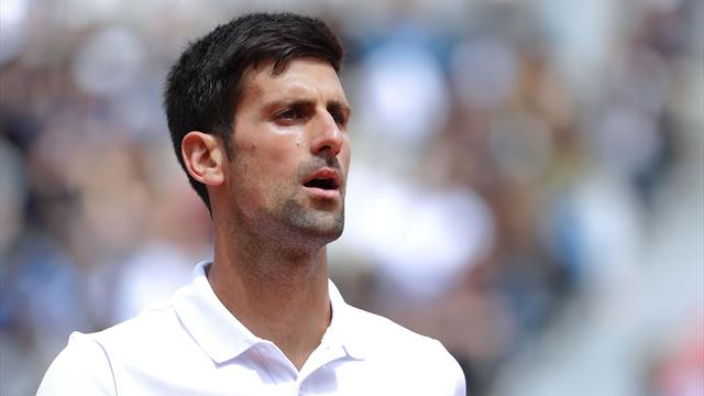 Djokovic heading to Eastbourne for Wimbledon warmup