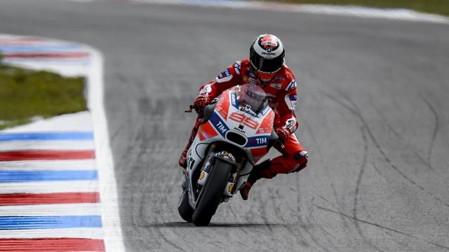Lorenzo explains worst-ever qualifying result