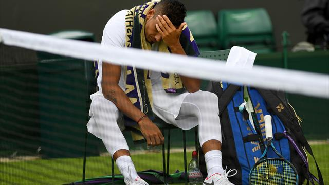 Best Tweets: 'Nick Kyrgios and Spurs are a match made in heaven'