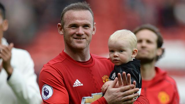 Everton expecting Wayne Rooney to re-sign from Manchester United this summer
