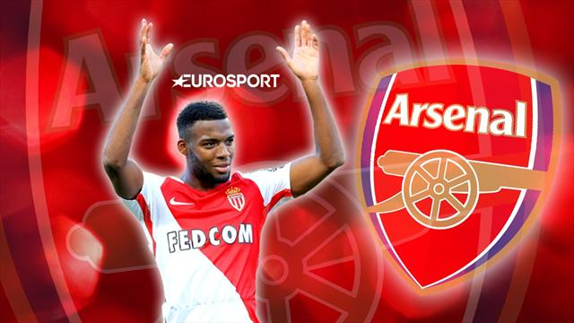 Euro Papers: Arsenal return with €45m bid for Lemar