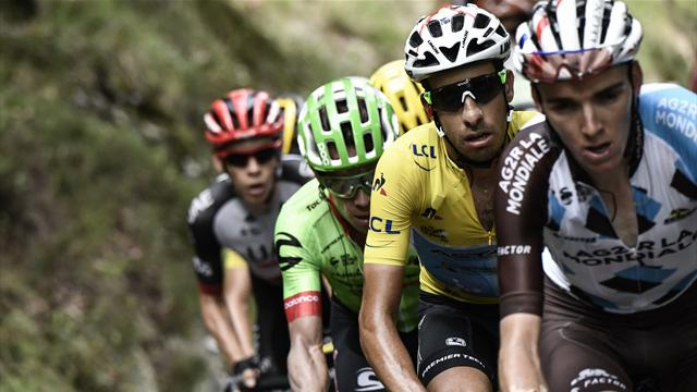 LeMond: Bardet, Aru and Uran missed chance of a lifetime to win Tour