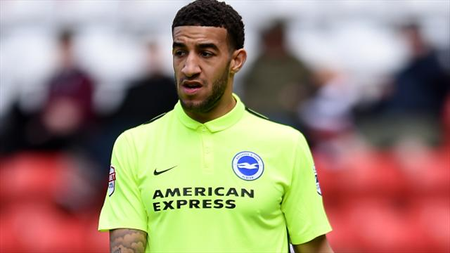 Heart problem had Brighton defender Connor Goldson fearing for his life