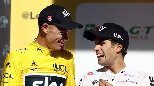 Blazin' Saddles: Who will win the Tour de France?