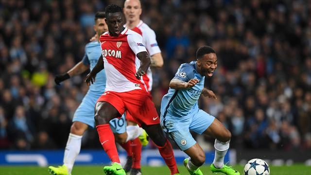 City Completes £52m Mendy Signing