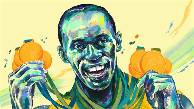 Usain Bolt: The man who changed an entire sport