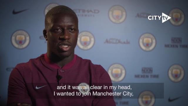Mendy a beaucoup de choses à apporter à City