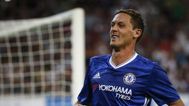 Matic à un pas de United